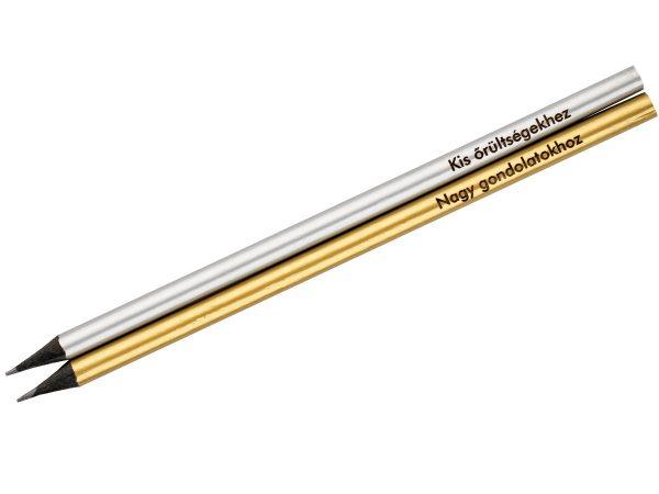 Kreatív ceruza - ziccerka - Kis őrültségekhez